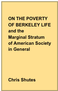 ON THE POVERTY